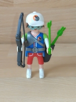 Archer sportif