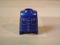 Buste bleu Neuf