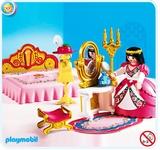 Playmobil Princesse chambre 4253