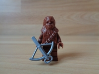 Star-wars Chewbacca