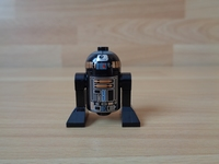 Star-wars robot