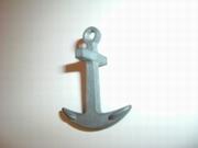 Ancre marine en métal