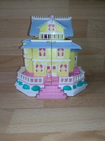 Maison club house polly pocket Bluebird 1995