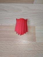 Cape rouge