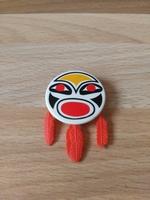 Bouclier indigène