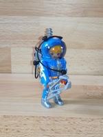 Cosmonaute femme