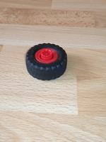 Grue roue