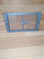 Porte pour cage 13 x 7 cm