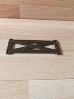 Barrière 11 x 4 cm