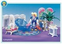 Playmobil Salle de bains princière 3031