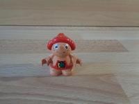 Personnage chapeau rouge