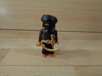 Egyptien bandit