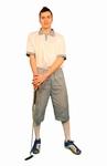 Deguisement costume Golfeur RECUPERATION SUR PLACE