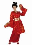 Deguisement Japonaise  Geisha  XL SUR PLACE UNIQUEMENT