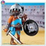 Gladiateur 4653