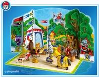 Playmobil Calendrier de l'avent Chevalier 4153