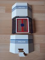 Lot murs Commissariat de police en l'état