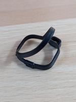 Ceinture bandoulière noire