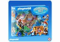 Playmobil Le conte des enfants dans la forêt 4212