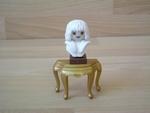 Buste de Mozart neuf