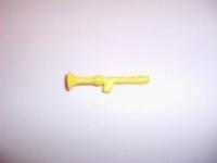 Flute jaune