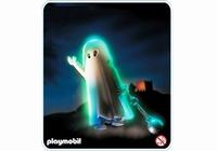 Playmobil Fantôme fluorescent 3317