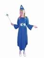 Deguisement costume Fée bleue 4/6 ans