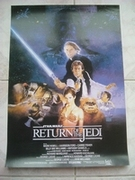 The Return of the Jedi