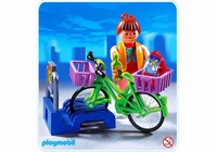 Playmobil Cliente 3203