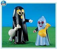 Playmobil Fantômes 3027