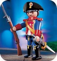 Soldat de la garde 4611