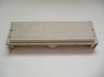 Plancher rez-de-chaussée gris milieu
