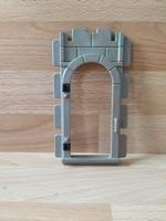 Mur pour porte