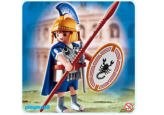 Tribun romain 4659