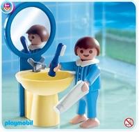 Enfant lavabo miroir 4661