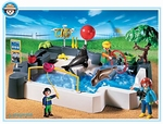 Playmobil Superset Bassin de phoques 3135