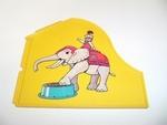 Mur éléphant