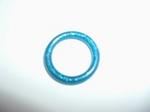 Anneau bleu pour jongleur