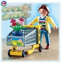 Cliente caddie fleurs 4638