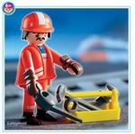 Ouvrier caisse à outils 4640