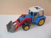 Tracteur Neuf sans boîte