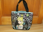 Sac à main la Reine des neiges Disney