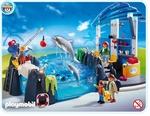 Playmobil Delphinarium 4468
