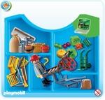 Playmobil Valisette Fermier 4179