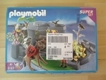 Playmobil Superset Vikings et trésor 3137