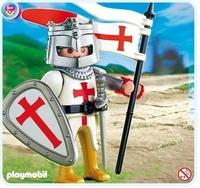 Chevalier de croisade 4670