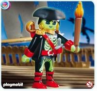 Pirate fantôme 4671