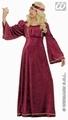 Deguisement costume Juliette Princesse médiévale 5-7 ans