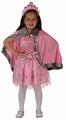 Deguisement costume Princesse rose 7-9 ans