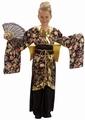 Deguisement costume Japonaise 4-6 ans